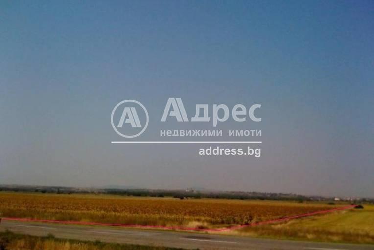 Земеделска земя, Тенево, 123517, Снимка 1