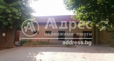 Цех/Склад, Плевен, Градска част, 493517, Снимка 1