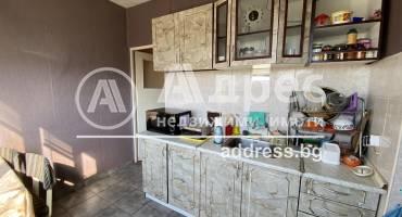 Двустаен апартамент, Плевен, Сторгозия, 504517, Снимка 1