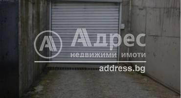 Гараж, Благоевград, Струмско, 255518, Снимка 1