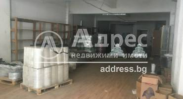 Цех/Склад, Велико Търново, Индустриална зона Магистрална, 422518, Снимка 1