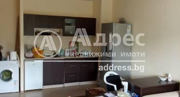 Двустаен апартамент, Варна, к.к. Чайка, 522518, Снимка 1