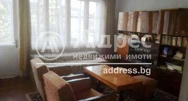 Многостаен апартамент, Благоевград, Широк център, 443519, Снимка 1