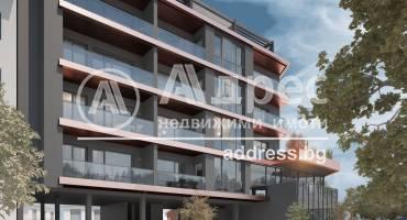 Тристаен апартамент, Пловдив, Коматево, 506519, Снимка 1