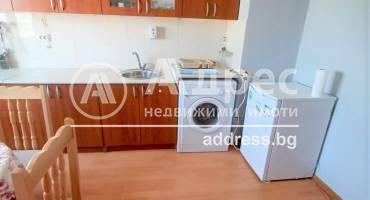 Двустаен апартамент, Ямбол, Георги Бенковски, 525519, Снимка 1