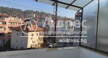 Тристаен апартамент, Благоевград, Широк център, 442520, Снимка 9