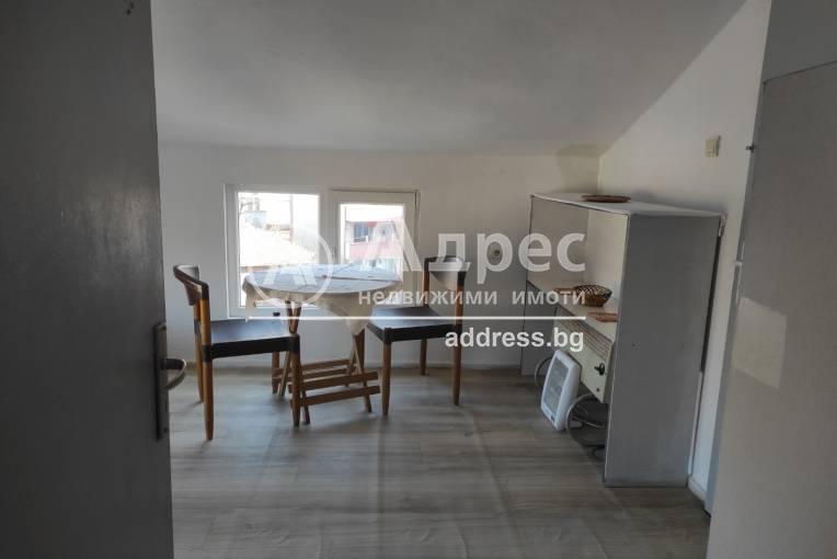 Тристаен апартамент, Благоевград, Широк център, 442520, Снимка 1