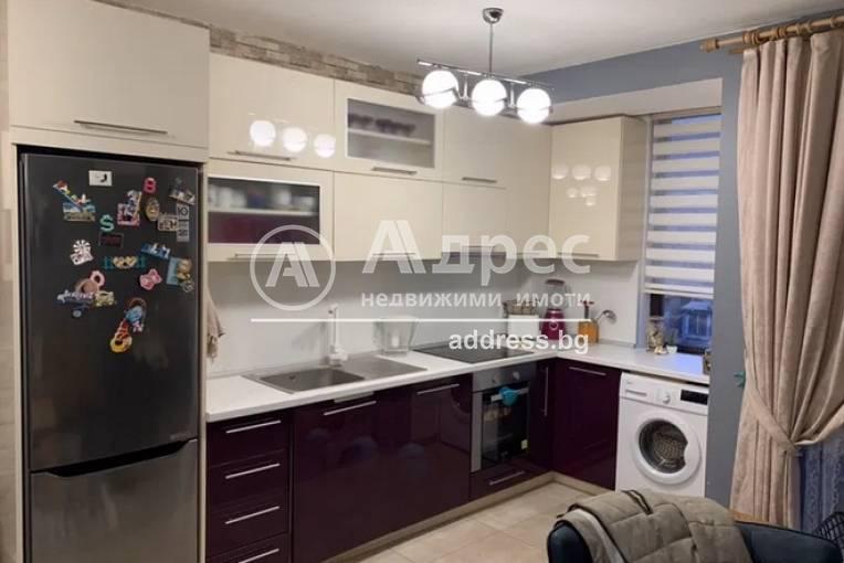 Двустаен апартамент, Сливен, Център, 476520, Снимка 1