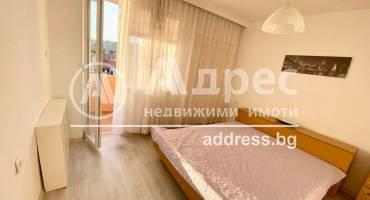 Тристаен апартамент, Благоевград, Широк център, 492521, Снимка 1