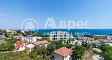 Двустаен апартамент, Варна, к.к. Чайка, 460522, Снимка 1