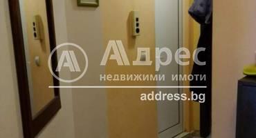 Едностаен апартамент, Плевен, Център, 501522, Снимка 1