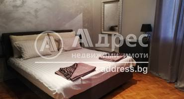 Тристаен апартамент, Бургас, Център, 467523, Снимка 2