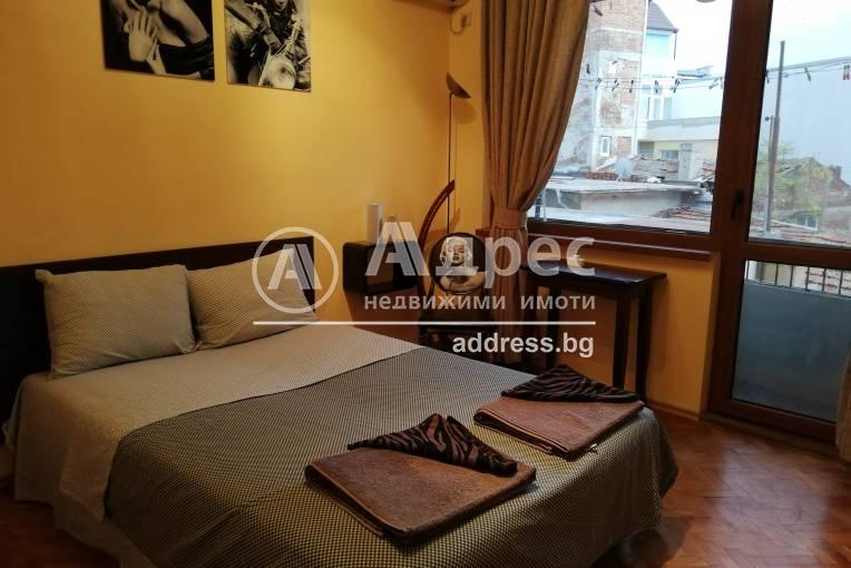 Тристаен апартамент, Бургас, Център, 467523, Снимка 4