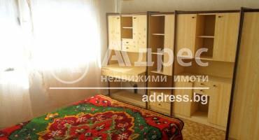 Тристаен апартамент, Ямбол, Златен рог, 169524, Снимка 10