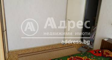 Тристаен апартамент, Ямбол, Златен рог, 169524, Снимка 11