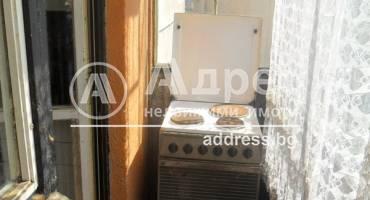 Тристаен апартамент, Ямбол, Златен рог, 169524, Снимка 13