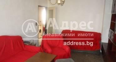 Тристаен апартамент, Ямбол, Златен рог, 169524, Снимка 6