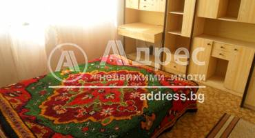 Тристаен апартамент, Ямбол, Златен рог, 169524, Снимка 8