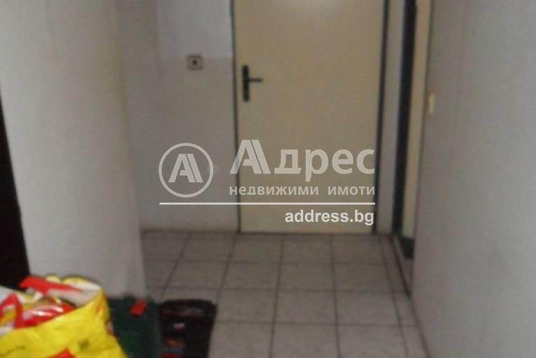 Тристаен апартамент, Ямбол, Златен рог, 169524, Снимка 16