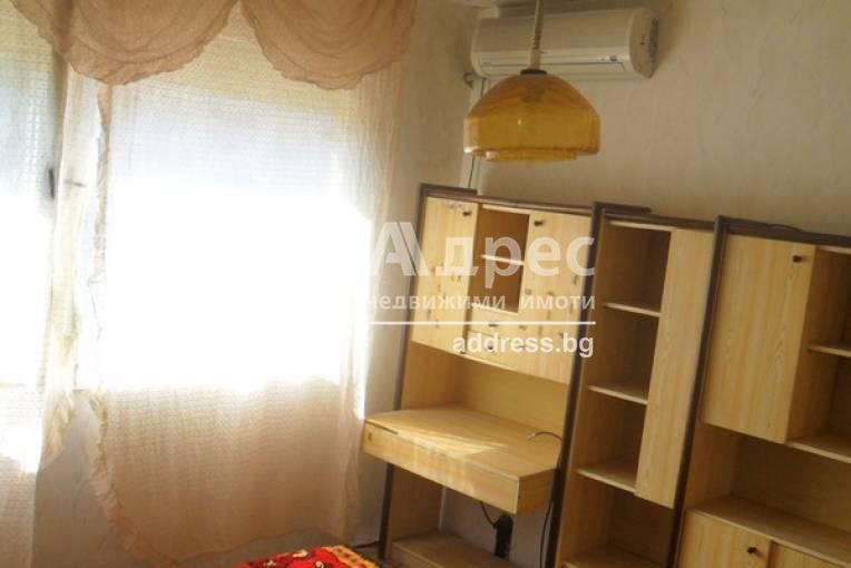 Тристаен апартамент, Ямбол, Златен рог, 169524, Снимка 9
