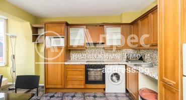 Тристаен апартамент, Варна, Лятно кино Тракия, 525524, Снимка 1