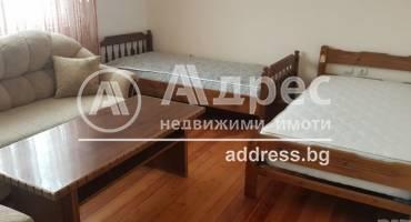 Многостаен апартамент, Благоевград, Широк център, 492525, Снимка 1