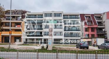 Двустаен апартамент, Варна, Бриз, 264530, Снимка 2