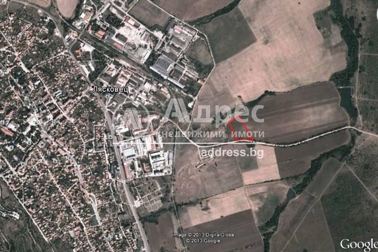 Парцел/Терен, Лясковец, Града, 220532, Снимка 2