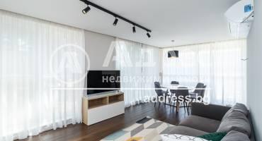 Тристаен апартамент, Варна, Бриз, 521532