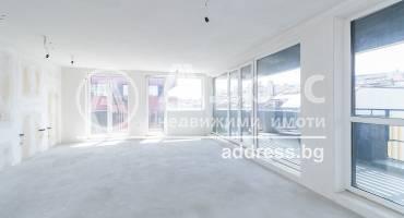 Тристаен апартамент, Варна, Лятно кино Тракия, 520533, Снимка 1