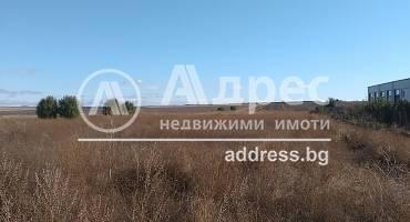 Парцел/Терен, Бургас, Долно Езерово, 318536, Снимка 1