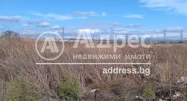 Парцел/Терен, Бургас, Долно Езерово, 318536, Снимка 2