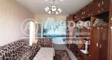 Тристаен апартамент, Ямбол, Георги Бенковски, 513536, Снимка 1