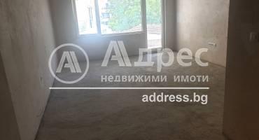Тристаен апартамент, София, Хаджи Димитър, 492538, Снимка 1