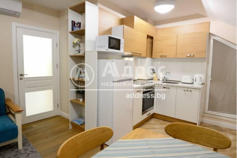 Многостаен апартамент, Варна, Център, 490539, Снимка 1