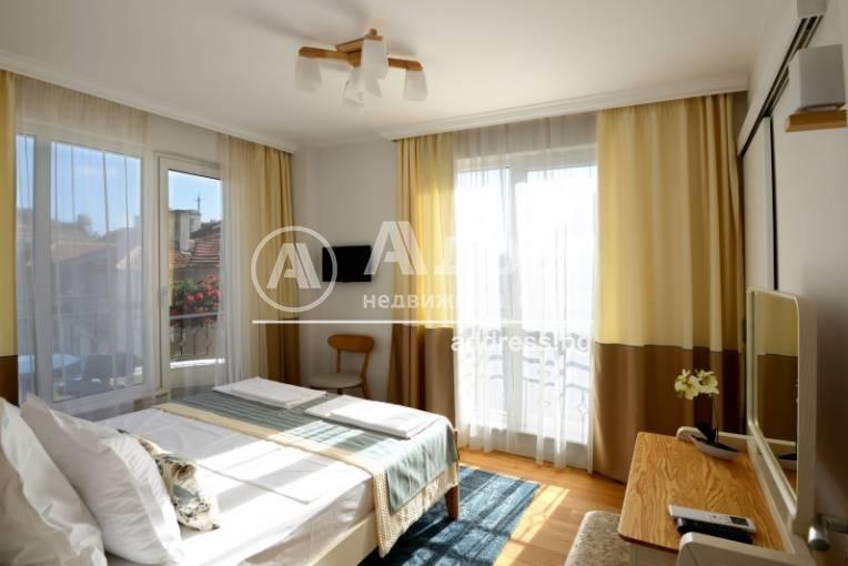 Многостаен апартамент, Варна, Център, 490539, Снимка 2