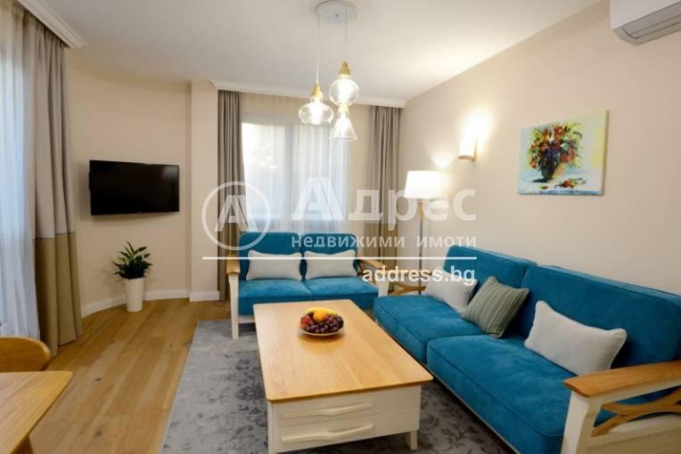 Многостаен апартамент, Варна, Център, 490539, Снимка 3
