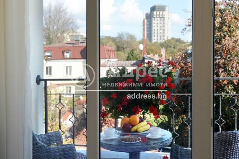 Многостаен апартамент, Варна, Център, 490539, Снимка 5