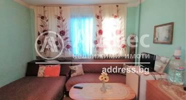 Двустаен апартамент, Ямбол, Георги Бенковски, 516539, Снимка 1