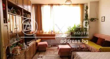 Тристаен апартамент, Ямбол, Георги Бенковски, 190540, Снимка 2