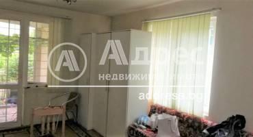 Едностаен апартамент, Ямбол, 518542, Снимка 1