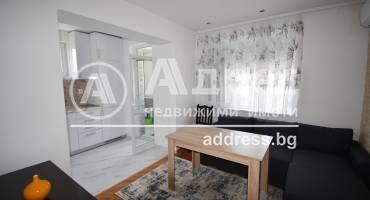 Тристаен апартамент, Стара Загора, Център, 490543, Снимка 1