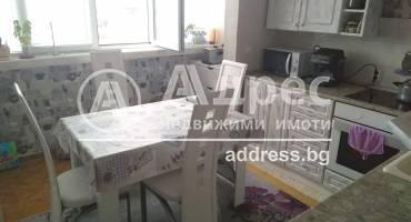 Двустаен апартамент, Ямбол, Георги Бенковски, 433547, Снимка 3