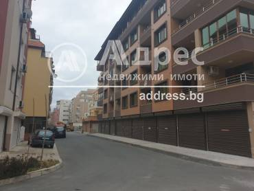 Многостаен апартамент, Поморие, Стария град, 490547, Снимка 1