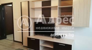 Двустаен апартамент, Пловдив, Южен, 517549, Снимка 1