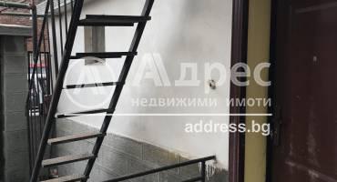 Тристаен апартамент, Хасково, Овчарски, 506550, Снимка 1