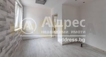 Двустаен апартамент, Варна, Колхозен пазар, 522550, Снимка 1