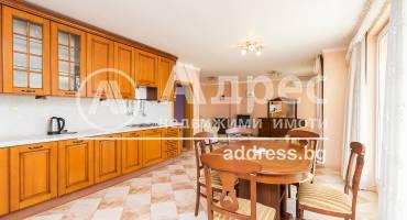 Тристаен апартамент, Варна, Гръцка махала, 524550, Снимка 1