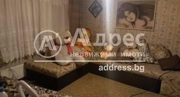 Етаж от къща, Велико Търново, Варуша - север, 478551, Снимка 1