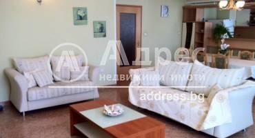 Многостаен апартамент, Стара Загора, Широк център, 229552, Снимка 2